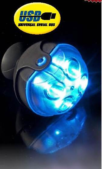 Lampka Aquael Moonlight Led Nocne Oświetlenie W Twoim Akwarium